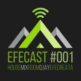 HMR EFECAST #001