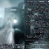 djr3s3t - Estigia Festival 2012 (10º Aniversario)