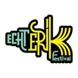EchtErik Nonstop Festival special 04-06-16
