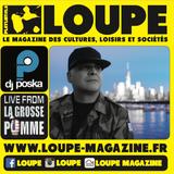 LOUPE by DJ Poska - Playlist 1.5