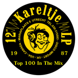 Een avondje Cartouch - Kareltje Top 100 - 1987 in the mix - mixed by Groove Inc.