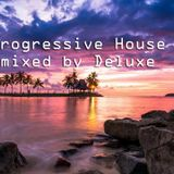 Progressive House - mixed by Deluxe (Vol.01)