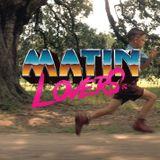 Les Matin Lovers - Point de Côté - Episode 94 - 2018.04.03