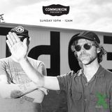 Communion Presents on Radio X (12th Aug)