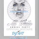 DJ A/C ~ All White Party Promo Vol. 2 (Hip-Hop, R&B, Dancehall)