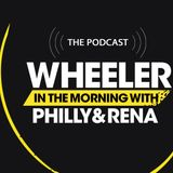 Wheeler in The Morning – The Podcast – Oct 25th 2016