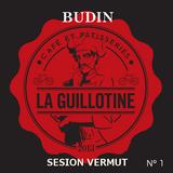 La Guillotine Sesion Vermut Nº1(only vinyl)