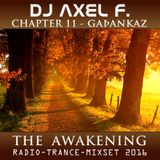DJ Axel F. - Awakening - Gaþankaz (Chapter 11)