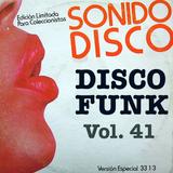 Disco-Funk Vol. 41