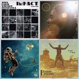 E218 ft Afrikan Protokol, Quantic, Africa Negra, Ocho, Soul Sugar, Hugo Kant, Kondi Band, Gato Preto