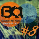 Basement Art 8, Mixed by Ta-Ice