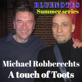 Toots Thielemans tribute ''A touch of Michael Robberechts''