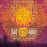 Freq-Circus - EL Fest Last Minute Mix