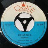 Duke Records Part One