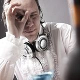 DJ Cana-pé - Bass muss Liebe sein - STUDIO VINYL DJ SET - Mannheim, Germany