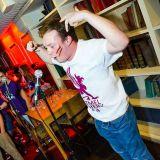 Roast The Host - Week 1 w/ Ben Himsworth