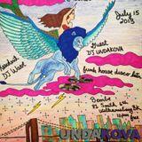 DJ Undakova LIVE @ BEMBE part 2 July 2013