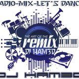Radio mix -------- DJ Ham3d