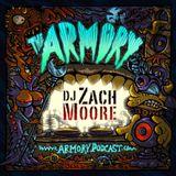 DJ Zach Moore - HUSHfest Ocean Beach