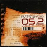 Moving Shadow 05.2 Mix CD