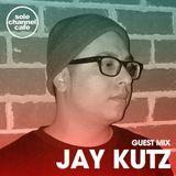 SCC041: Sole Channel Cafe Guest Mix - Jay Kutz - Jan. 2016