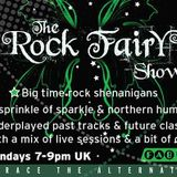 The Rock Fairy Show 29.10.2018