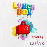 Lunchbox #19 Spiced by: LUJAVO