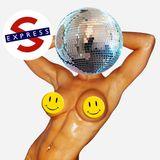 Relax On The S-Express (DJ Paul Knight 2K18 Bootleg)