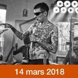 33 TOURS MINUTE - Le meilleur de la musique indé - 14 mars 2018