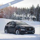 Zoohacker - Hyundai Kona Travel Mix Vol.12 (2018)