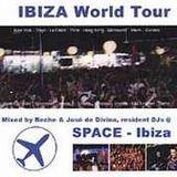 Various – Ibiza World Tour: Space Ibiza CD2 Mixed by DJ Reche [2001]
