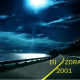 DJ ZORAK - HOUSE SET 2001