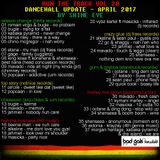 run the track vol 20... dancehall update april 2017
