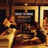 Back to Mine Volume 05 - Faithless (2000)