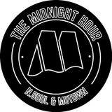 The Midnight Hour Mix (DJ Calum Russell - Stacks)