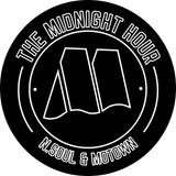 The Midnight Hour Mix (DJ Calum Russell - Stacks)