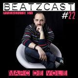BEATZCAST022 by Marc de Vole (Mal Bock auf was anderes)