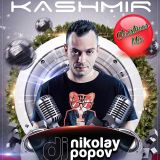 Dj Nikolay Popov - Kashmir Christmas Mix 2016