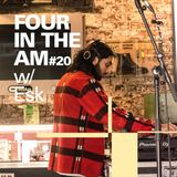 4 In The Am w/ Esk - 13 December 2018
