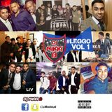 #LEGGO VOL 1 By DJ NIKKI B