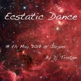 Ecstatic Dance 17th May 2017 @ Jaran's, Koh Phangan, Thailand - DJ Tristan