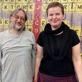 HUDBA SVETA_FM 19.4.2017