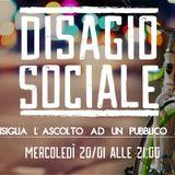 Disagio Sociale 01