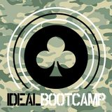 Ideal Bootcamp Show 6th April 2015