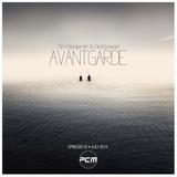 Avantgarde 002 timbenjamin