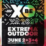 Josh Wink @ Extrema Outdoor Belgium, Houthalen Helchteren - 03 June 2017