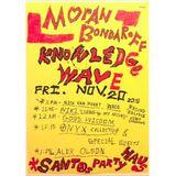 Santos Party Haus: A.O. (Live)