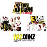 #3LIVECREW: The Mix Tape Vol. 1