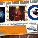 Glory Boy Radio Show October 22nd 2017