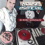 House Esencial 2 MDDY98 - DJ Koke González